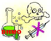 dihydrogen monoxide the secret killer The dihydrogen monoxide research division does not endorse the use of such  scare tactics, particularly when telling people about the invisible killer,.